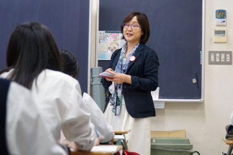 豊島ミニプレ海崎さん